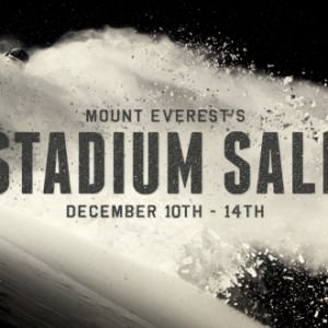 giants stadium sale mt everest