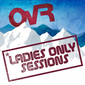 Ladies only sessions