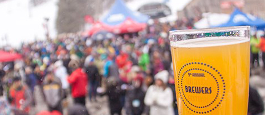 Brewers Fest is Back at Mount Snow! | OvRride